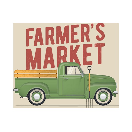 Farmers Market logo Ave Maria, Florida