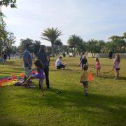 Family Fun Friday / Spring Fling