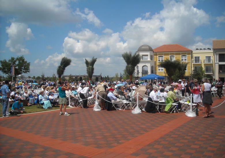 Event 3.25.2011