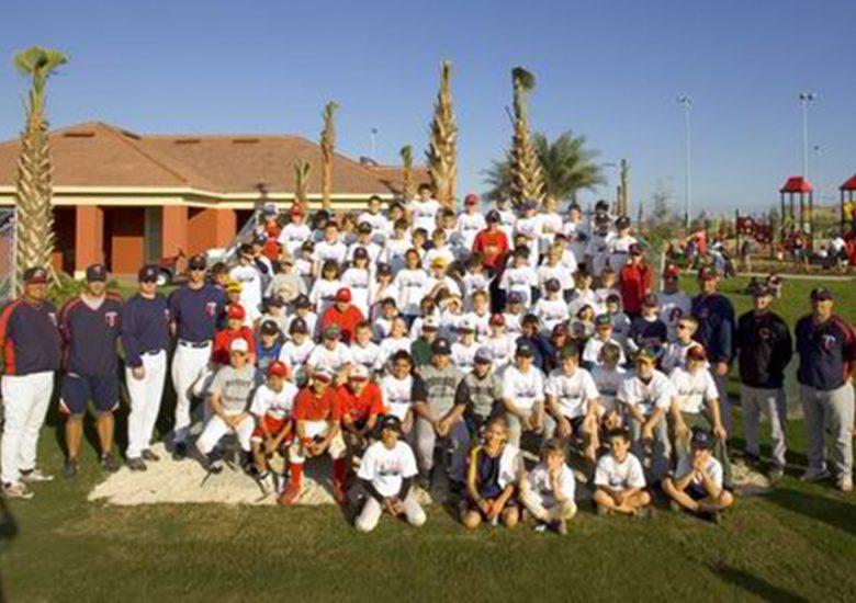 Baseball Group