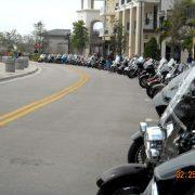 Bikers, Blues & BBQ
