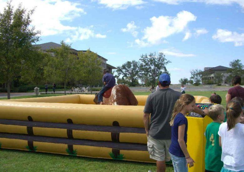 Cowboy event