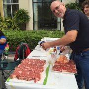 Sunshine State Steak Cook-Off