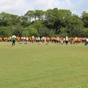Edgerrin James Youth Football