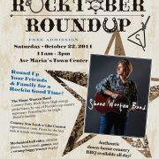 Roctober Round-Up