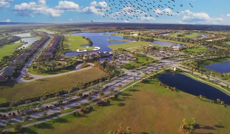 Southwest Florida's Top Master Planned Community