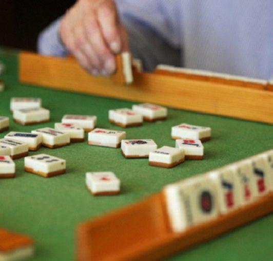Mahjong Del Webb Naples Ave Maria, FL