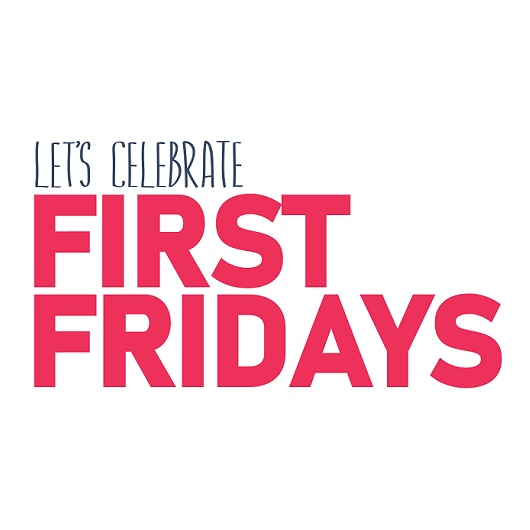 First Fridays Event logo Ave Maria, Florida