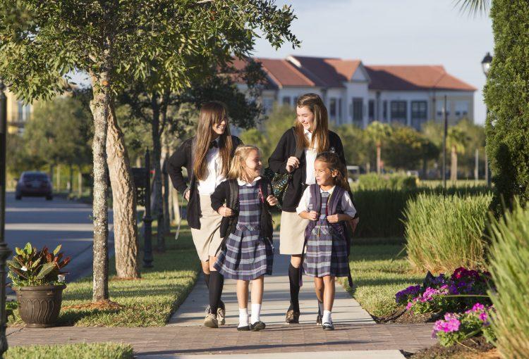 Education in Ave Maria Florida