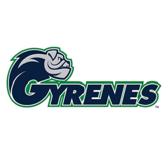 Ave Maria University Gyrenes logo