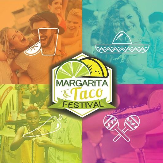 Margarita Taco Festival flyer Ave Maria, Florida