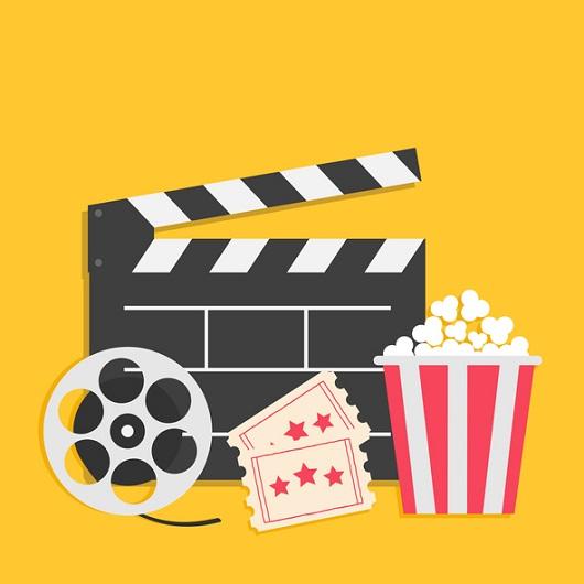 Movie Night image Del Webb Naples, Maple Ridge, Ave Maria Florida