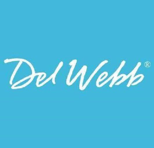 Del Webb Naples logo
