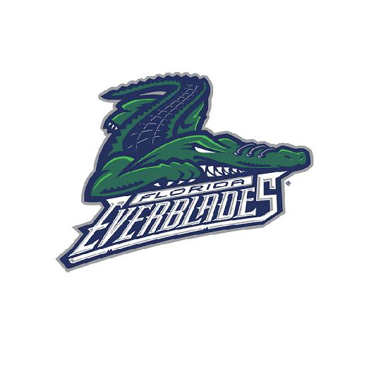Everblades Hockey logo