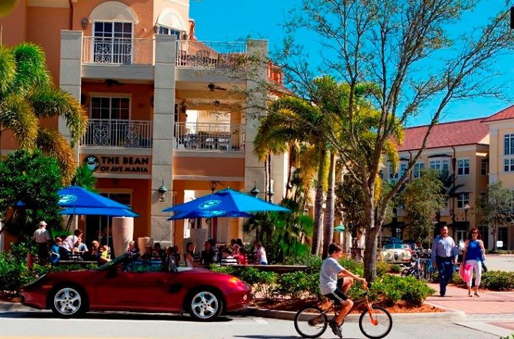 Ave Maria Town Center