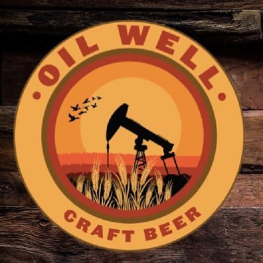 Oil Well Craft Beer Logo Ave Maria, FL