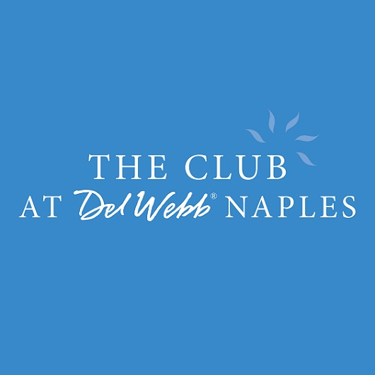 The Club at Del Webb Naples Logo