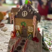 Gingerbread House Ave Maria, Florida