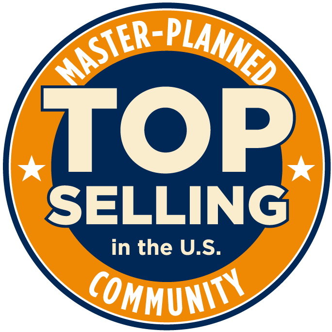 Top Selling Master-Planned Community