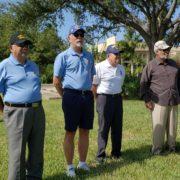 Ave Maria Veteran's Day Celebration