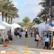Arts & Crafts Festivals