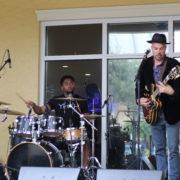 Blues, Brews & BBQ Festival