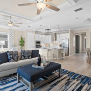 Lennar The National Golf & Country Club Victoria gathering room
