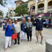 Margarita & Taco Festival