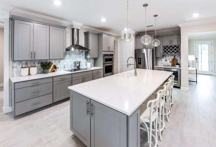 • Del Webb Naples- Reverence kitchen