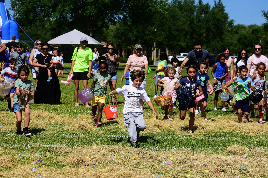 Ave Maria Resident Only Event Annual Easter Spring Event