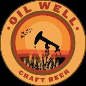 Oil Well Craft Beer Logo