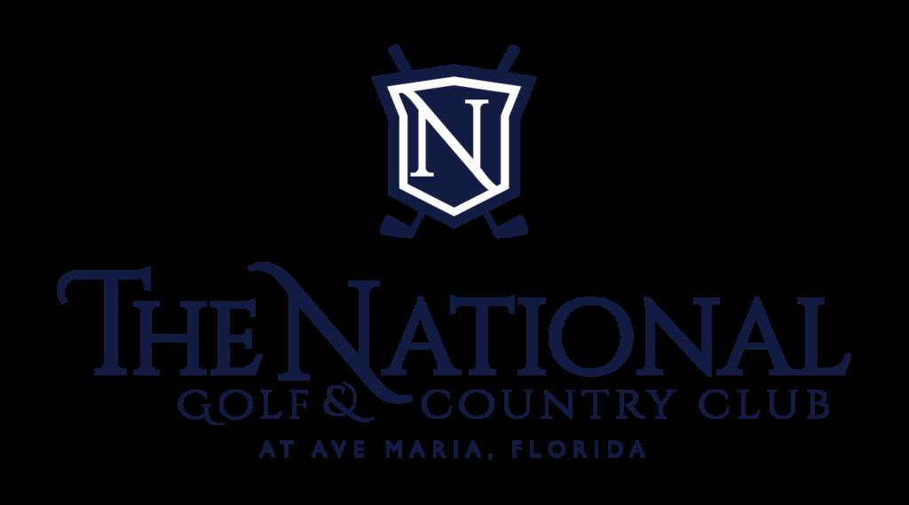 The National Golf & Country Club by Lennar logo