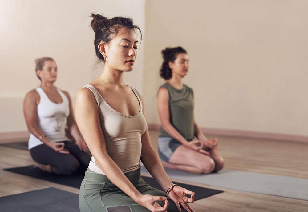 Yoga Scuplt