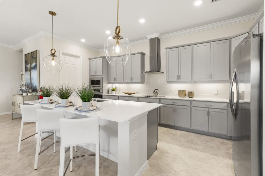 The National Golf & Country Club by Lennar, Maria home kitchen