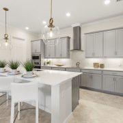 The National Golf & Country Club by Lennar- Maria kitchen